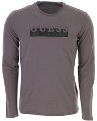 Guess - T-shirt For Men - Lyst