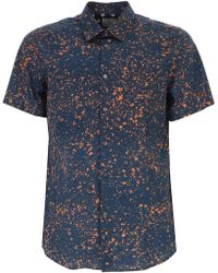 Paul Smith - Shirt For Men On Sale - Lyst