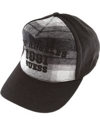 Guess - Hat For Women On Sale - Lyst