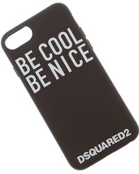 DSquared² - Iphone Cases On Sale - Lyst