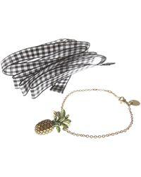 Miu Miu - Womens Jewelry - Lyst