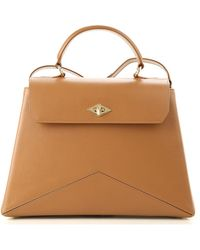 Ballantyne - Top Handle Handbag - Lyst