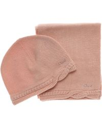 Chloé - Baby Sets For Girls On Sale - Lyst