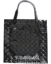 Issey Miyake - Top Handle Handbag - Lyst