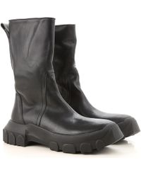 Rick Owens - Boots For Men - Lyst