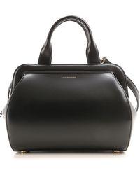 Lulu Guinness - Top Handle Handbag On Sale - Lyst c23212ab3e6bb