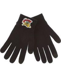 KENZO - Gloves For Men - Lyst