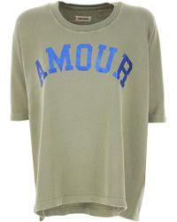 Zadig & Voltaire - Sweatshirt für Damen - Lyst