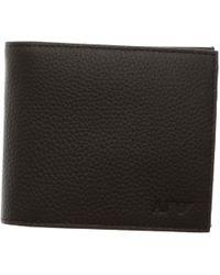 Armani Jeans - Wallet For Men - Lyst
