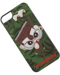 DSquared² - Iphone Cases - Lyst