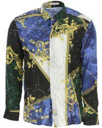 Versace - Camisa de Hombre - Lyst