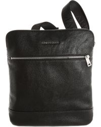 Armani Jeans - Messenger Bag For Men On Sale - Lyst eb29fb8715