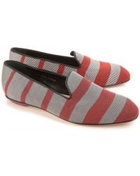 Paul Smith - Slip On Sneakers For Women On Sale - Lyst
