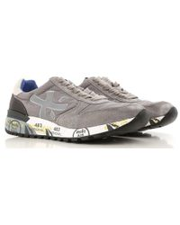 Premiata - Sneakers For Men On Sale - Lyst