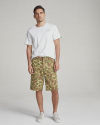 Rag & Bone - Field Short - Lyst