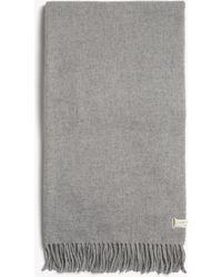 Rag & Bone - Classic Wool Scarf - Lyst