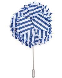 Lyst Senz° Bleu Parapluie Coloris En N80nwPvmyO