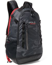 Pink Pony - Ripstop Sport Backpack - Lyst