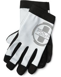 Pink Pony - Reflective Running Tech Gloves - Lyst