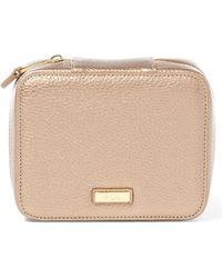 Pink Pony - Faux-leather Jewelry Case - Lyst