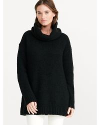 Pink Pony - Funnelneck Sweater - Lyst