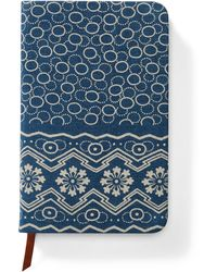 RRL - Small Bandanna Notebook - Lyst