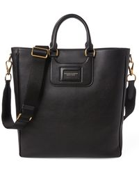 54a2250ed562 Lyst - Ralph Lauren Polo Equestrian Canvas Messenger Bag in Orange ...