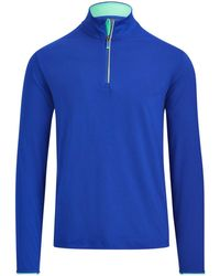 Ralph Lauren - Stretch Jersey Pullover - Lyst