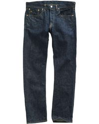 RRL - Slim-fit Once-washed Jean - Lyst