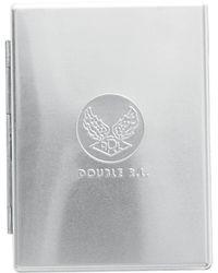 RRL - Metal Passport Case - Lyst