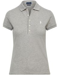 Polo Ralph Lauren - Slim Fit Polo Shirt - Lyst
