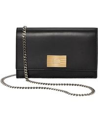 Ralph Lauren - Engine-turned Calfskin Wallet - Lyst