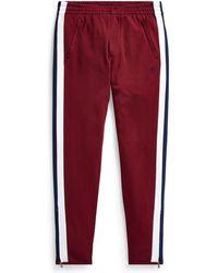 Polo Ralph Lauren - Sporthose aus Baumwollinterlock - Lyst