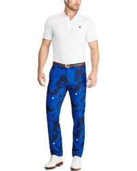 Ralph Lauren - Polo Golf X Justin Thomas Pant - Lyst