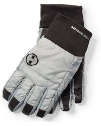 Ralph Lauren - Insulated Nylon Gloves - Lyst