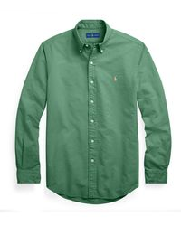 Pink Pony - Classic Fit Oxford Shirt - Lyst