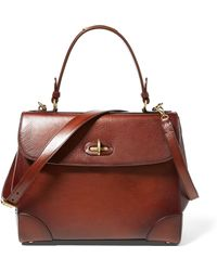 Ralph Lauren - Burnished Vachetta Tiffin 33 - Lyst
