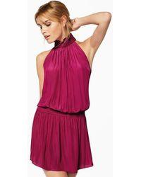 Ramy Brook - Selene Dress - Lyst