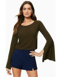 Ramy Brook - Audrina Sweater - Lyst