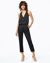 Ramy Brook - Textured Kailey Pant - Lyst