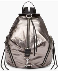 Rebecca Minkoff - Julian Nylon Backpack - Lyst