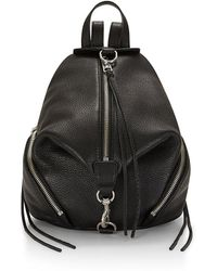 Rebecca Minkoff - Medium Julian Backpack - Lyst