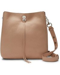 Rebecca Minkoff - Darren Shoulder Bag - Lyst