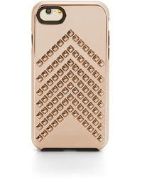 Rebecca Minkoff - Star Studded Case For Iphone 7 - Lyst
