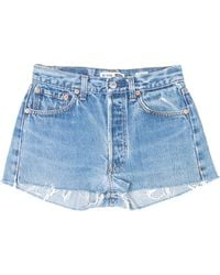 RE/DONE - The Short - Lyst