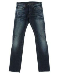 Dior Homme   Jeans Blue 30   Lyst