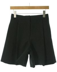 Marc Jacobs - Trousers Black 00 - Lyst