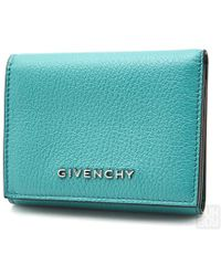 Givenchy - Women's Bifold Wallet - Lyst