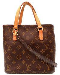Louis Vuitton | M51172 Vavin Pmhand Bag Brown Monogramcanvas Lv 0157 | Lyst
