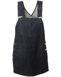 Givenchy - Jumpsuits Indigo Blue - Lyst